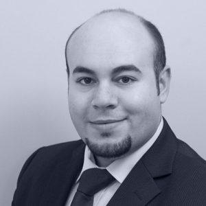 Mahmoud Haj Mohamad - GBE Prime